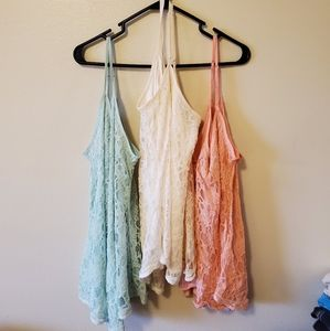 Maurices Cami set of 3
